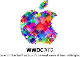 Apple เตรียมจัดงาน WWDC 2012 วันที่ 11-15 มิถุนายน