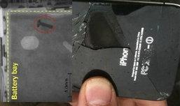 หน่วยงานรัฐออสซี่ เผยไอโฟนไหม้บนเครื่องบินปลายปีที่แล้ว เพราะได้รับการซ่อมจากช่างเถื่อน