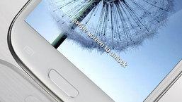 76,800 คือยอดคนงานที่ต้องทำการผลิต Samsung Galaxy S 3