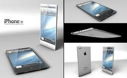 นักวิเคราะห์มั่นใจ iPhone 5 ใหม่ถอดด้าม