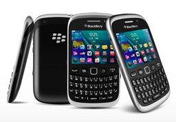 ริมเปิดตัวสองสมาร์ทโฟนใหม่ Curve 9320 และ Curve 9220, รัน BB OS 7.1 มีปุ่มลัด BBM