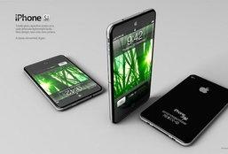 Jony Ive เปิดใจผลงานใหม่คือที่สุดนวัตกรรม...หรือจะเป็น iPhone 5!