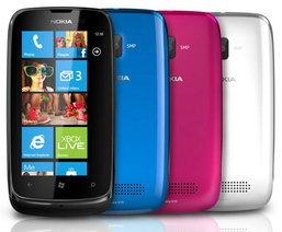 บทสรุป Nokia Lumia 610 ไม่สามารถใช้งาน Skype ได้แล้ว