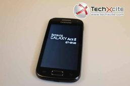 รีวิว Samsung Galaxy Ace 2 (Cooper 2) อีกหนึ่งความแรง พลัง Dual-Core ราคาต่ำหมื่น!
