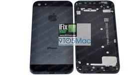 หลุดเพิ่ม!! ภาพฝาหลัง iPhone รุ่นใหม่