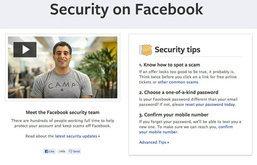 ปลอดภัยจริงหรือ? เมื่อ Facebook แจ้งให้ผู้ใช้งาน ใส่เบอร์โทรศัพท์เพื่อรีเซ็ทรหัสผ่าน