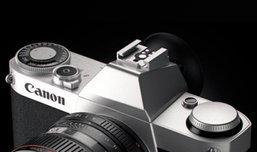 กล้อง Canon Mirrorless นับถอยหลัง 30 วันพร้อมเปิดตัว