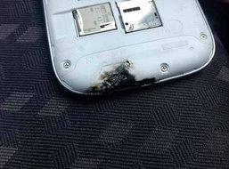 มาแล้ว! แถลงการณ์แรกจาก Samsung เกี่ยวกับปัญหา Galaxy S III ระเบิด!