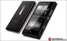 Nokia Lumia 900 Dark Knight Rises วางจำหน่ายแล้ว