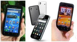 Samsung, HTC และ Motorola เป็น Top3 มือถือแอนดรอยด์ในประเทศจีน