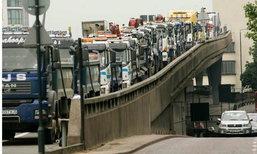 อย่าเชื่อข่าวลวงซัมซุงจ่ายค่าปรับเป็นเหรียญ เพราะถ้าทำจริงต้องใช้รถบรรทุก 2,755 คัน!