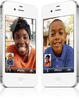 ราคา iPhone 4S และราคา iPhone 4 8GB เครื่องศูนย์ มาบุญครอง เครื่องหิ้ว