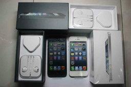 Mini รีวิว iPhone 5 พิสูจน์น่าซื้อหรือไม่ (รีวิวโดยคนไทย)
