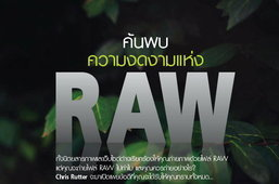 RAW คืออะไร