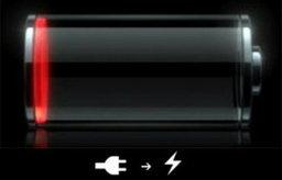 ผู้ใช้ iPhone 4S เซ็ง iOS6 แบตหมดไว