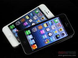 ปรับลงแล้ว ราคา iPhone5 เครื่องหิ้วในไทย เริ่มที่ 33,000 บาท