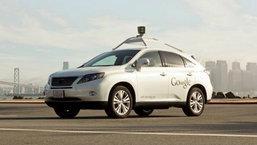 ไม่น่าเชื่อ! รถยนต์ไร้คนขับของ Google วิ่งบนถนนปกติไปแล้วเกือบ 5 แสน กม. โดยไม่เกิดอุบัติเหตุ!!