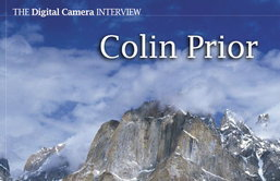The Digital Camera INTERVIEW