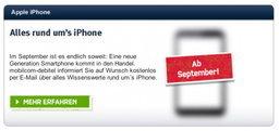 ค่ายมือถือดังเผย iPhone 5 เปิดตัวเดือนกันยายนนี้ตามคาด!