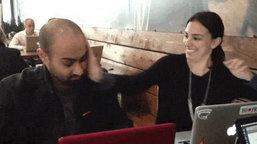 หนุ่มติดเฟซบุ๊กจ้างสาวตบหน้าให้ได้สติ