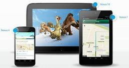 Google จัดทัพ Nexus รุ่นใหม่สยบ iPad