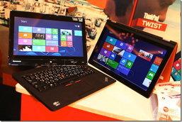 Lenovo IdeaPad Yoga & ThinkPad Twist : พรีวิวเครื่องพร้อมราคาและสเปกแบบเป็นทางการ