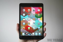 รีวิว iPad mini (ipad mini review)
