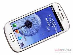 [รีวิว] Samsung Galaxy S III Mini (S3 Mini)
