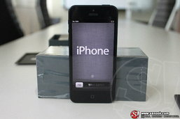 ปรับลงอีกแล้ว iPhone5 เหลือ 32,500 ต้อนรับข่าวมาไทยแน่สิ้นเดือนตุลาคมนี้