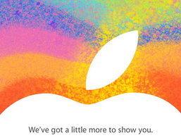 Apple ร่อนจดหมายเชิญสื่อเปิดตัวบางอย่างในวันที่ 23 ตุลาคมนี้