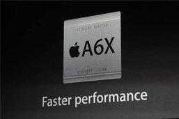ลือหนัก!!! iPad ตัวต่อไปจาก Apple อาจจะใช้ชิปประมวลผลที่ผลิตจากทาง Intel ?