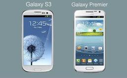 รู้จักกับ Samsung Galaxy Premier