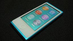 รีวิว Apple iPod nano รุ่นที่ 7