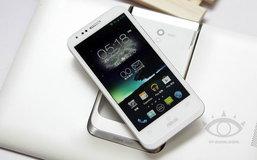 เผยภาพ Asus PadFone 2 สีขาว คาดวางจำหน่ายในเดือนหน้า