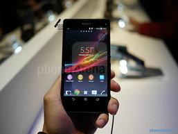 [พรีวิว] Sony Xperia Z สมาร์ทโฟนตัวแรง กันน้ำ กันฝุ่น พร้อมคลิปวีดีโอ การใช้งาน