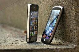 ผู้ใช้งาน iPhone (ไอโฟน) นิยมใช้แอพพลิเคชั่น Apple Maps มากที่สุด