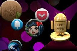 10 อันดับ แอพพลิเคชั่นบน Android ที่ถูกดาวน์โหลดมากที่สุด ประจำปี 2012