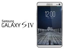 Samsung Galaxy S IV (S 4) อาจไม่มีปุ่ม Home แต่มีปากกา S Pen แทน