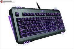 คีย์บอร์ดเกม Razer MarauderTM StarCraft® II