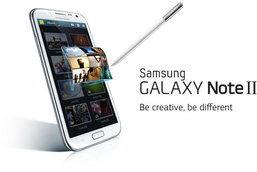 อัพเดท ราคา Samsung Galaxy Note II (Note 2) เครื่องศูนย์ เครื่องนอก