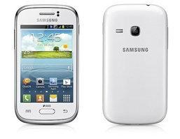 Samsung เปิดตัว Galaxy Young และ Galaxy Fame สมาร์ทโฟนระดับล่าง ราคาย่อมเยา