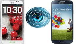 LG จ่อฟ้อง Samsung เรื่อง Galaxy S4