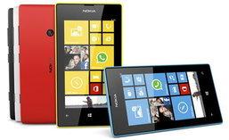 WP 8 บอก มีวันนี้เพราะ Nokia ให้