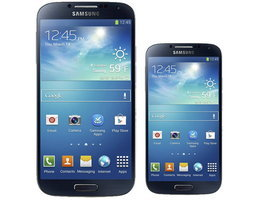 ยืนยันแล้ว Samsung Galaxy S4 mini (S IV mini) มาแน่นอน