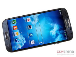 [รีวิว] Samsung Galaxy S4 สมาร์ทโฟนรุ่นเรือธง จาก Samsung