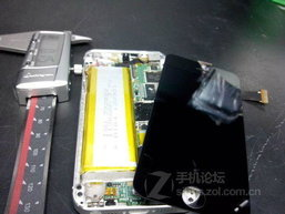 iPhone 5S  หลุดชุดใหญ่เต็มสองตา ส่งตรงจาก Foxconn