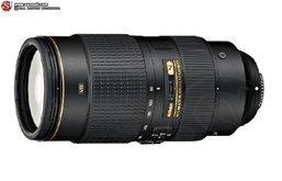 เลนส์ AF-S NIKKOR 80-400 มม. f/4.5-5.6G ED VR