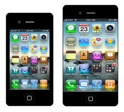 iPhone Phablet จาก Apple มาแน่ กับ iPhone 6 กลางปี 2013