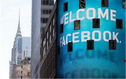 """เกิดอะไรขึ้นกับ """"เฟซบุ๊ก"""" จุดเริ่มต้นของยุคขาลง ?"""