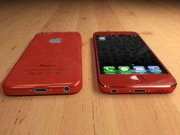 iPhone low cost มาแน่ แต่แบบจำกัด